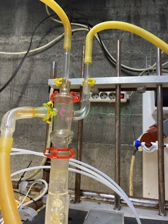 Hydra Pipe attached to the reactor.jpg